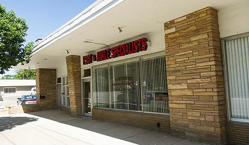 Niles | Northwest Podiatry Center